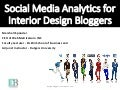 Dbc 2015   analytics for design bloggers -final