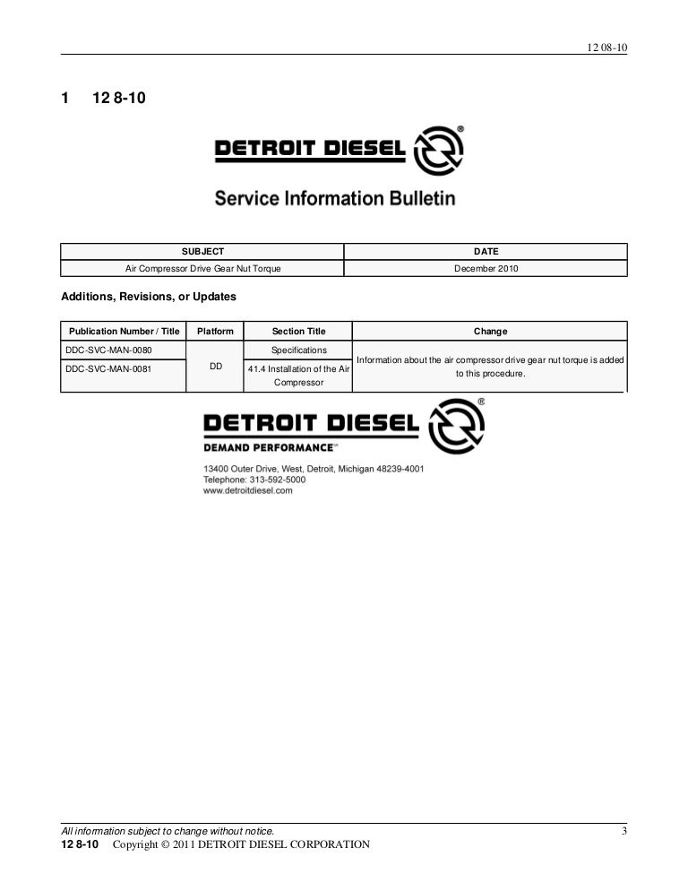 detroit ddec iv wiring diagram dd15 engine torque spec  dd15 engine torque spec