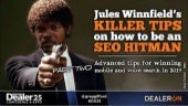 Jules Winnfield's Killer Tips on How to be an SEO Hitman - PART TWO