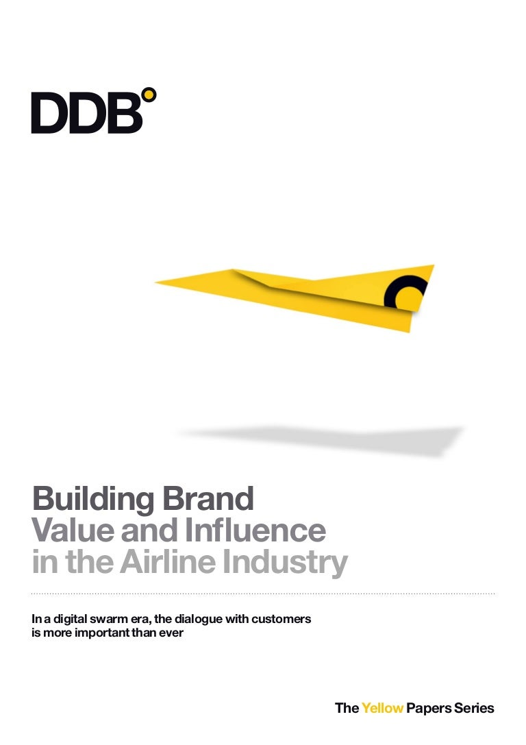 the importance of brand loyalty in the airline industry The role it plays in consumer brand loyalty to airline service providers because it has an established theoretical and empirical importance in service marketing contexts (cf varki and wong, 2003.