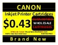 NDITC WHOLESALE ONLY WHOLESALERS ONLYCanon Inkjet Dealers Wanted NDITC makes sure you receive everything you need to start your own small business refilling inkjet printer cartridges and laser toner printer cartridges without ever having to buy, lease or