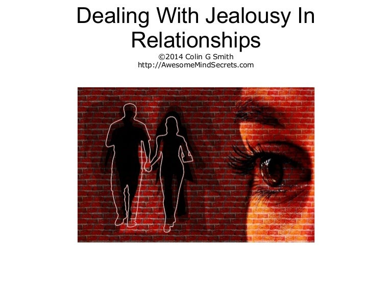 dealing with relationship problems