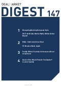 DealMarket Digest Issue 147 - 27 June 2014