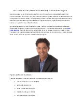 How to Make Your Way in Real Estate with the Help of Dean Graziosi's Programs