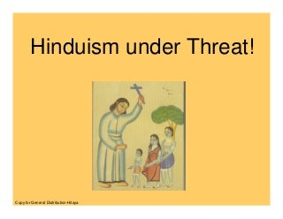 Death Of Hinduism