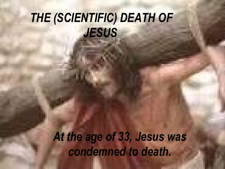 Image result for jesus died as a human