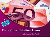 What is a cash loan?