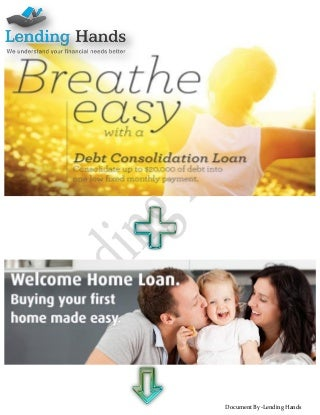 Debt consolidation loan help the people with bad credit