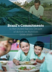 Brazil's Commitments to the United Nations Decade of Action on Nutrition (2016-2025)