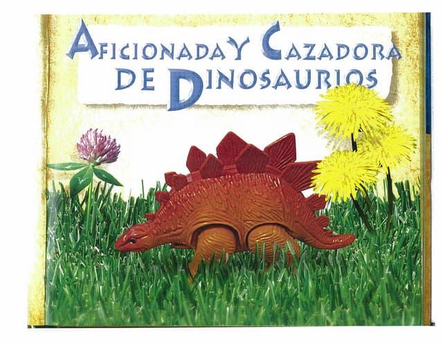 De dónde vienen los dinosaurios - Elaine Graham-Kennedy