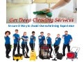 Get Deep Cleaning Services and Avoid Overwhelming Experience