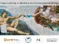 Scientists meet Entrepreneurs - AI & Machine Learning, Dima Fishman, University of Tartu