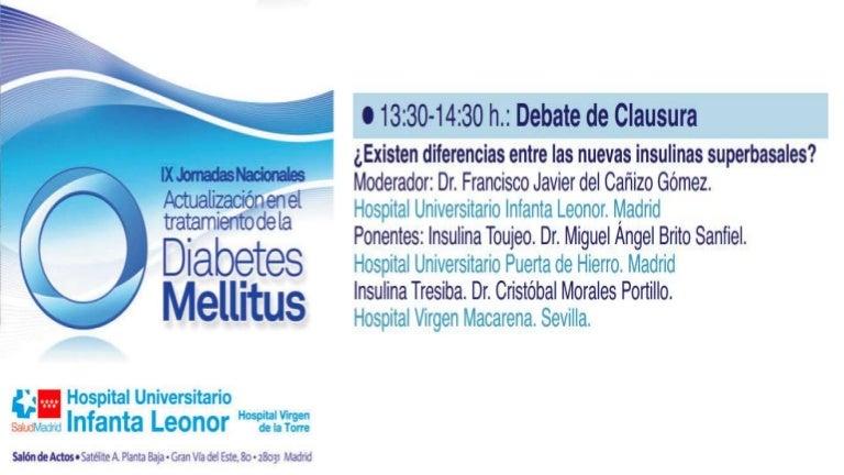 insulina degludec para bajar de peso