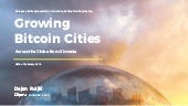 Dejan Roljic - Eligma - Growing Bitcoin Cities from Slovenia - Stanford Engineering - 25 Feb 2019