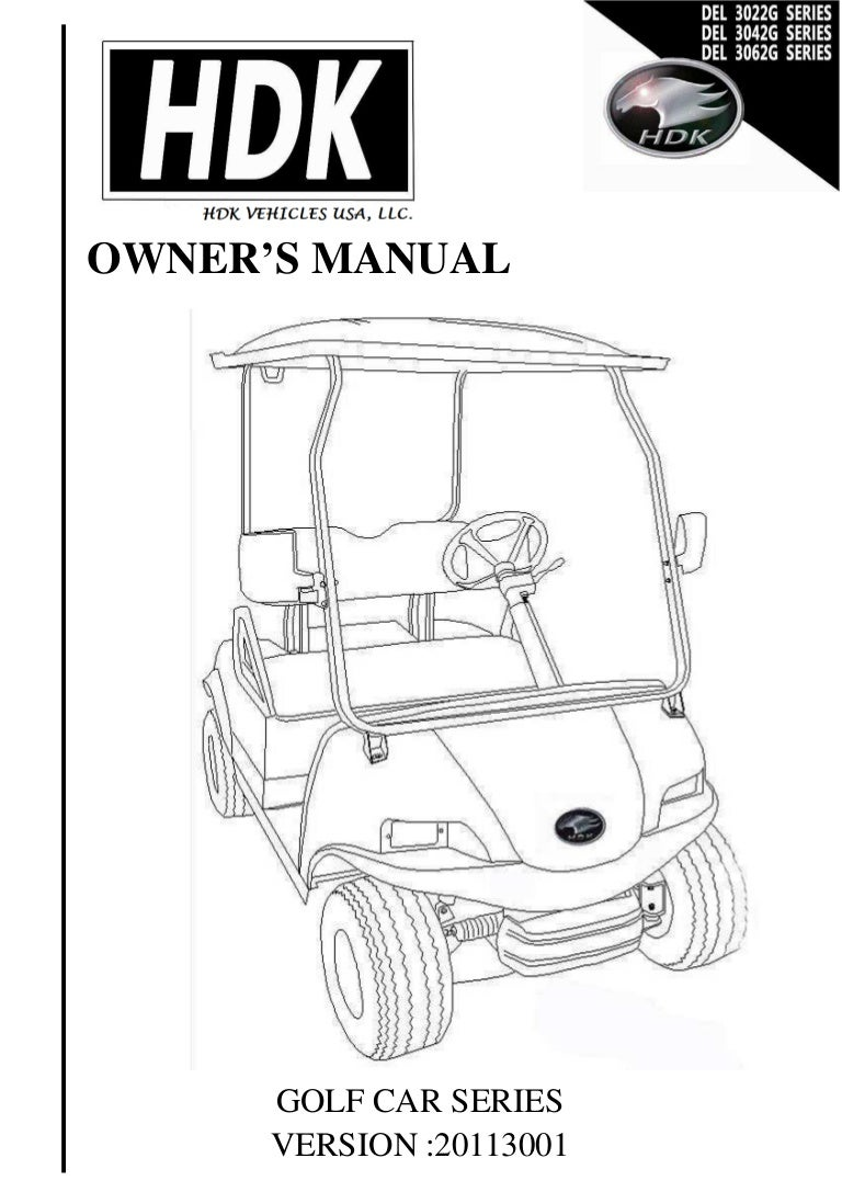 del3022gownersmanual 140521045231 phpapp02 thumbnail 4?cb=1400648066 del3022 g owner's manual hdk golf cart wiring diagram at virtualis.co
