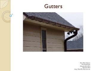 Delaware Gutter Cleaning Service