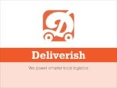 Deliverish: Powering Local Delivery