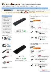 Dell batel80 l9 batería at www baterias-portatil-es