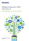 Deloitte mobile consumer_2014 (UK)