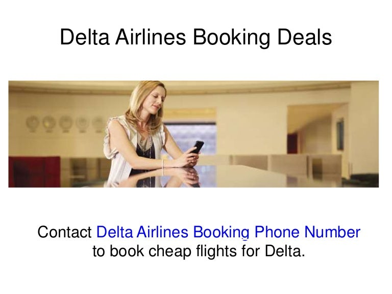 How Do I Contact To Delta Airlines Reservations Phone -4256