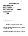 Court Order Granting Certification of Demchak Royalty Class Action Lawsuit Settlement Against Chesapeake Energy