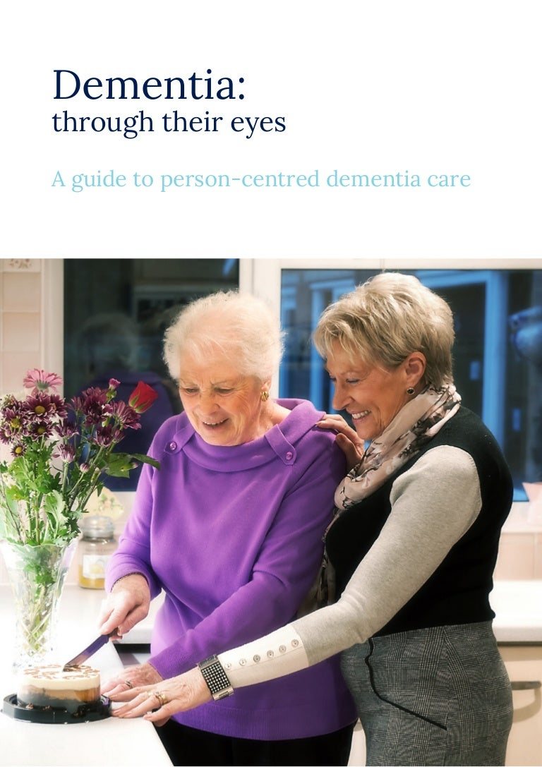 The Struggle to Love Someone with Dementia picture