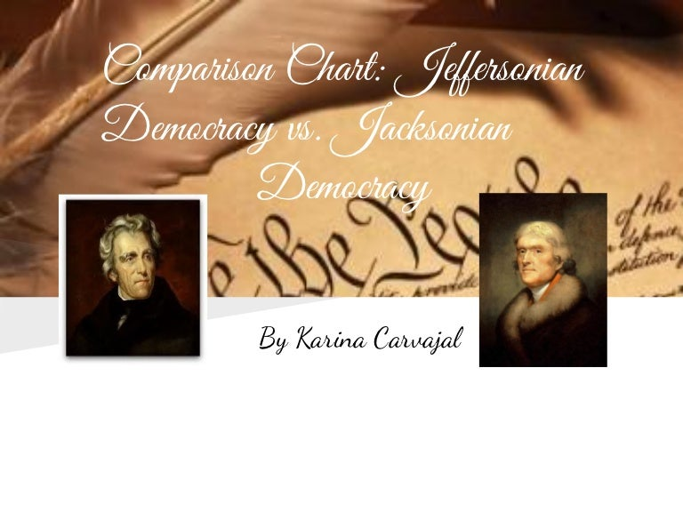a study of the jacksonian democracy The concept of jacksonian democracy: new york as a test case  of jacksonian democracy, his pioneering study of nineteenth-century new york state polit.