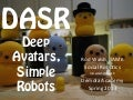 Demola deep avatars simple robots 20130121
