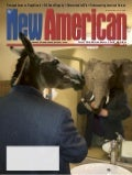 Demopublicans vs. Republicrats - The New American Magazine - 10-13-06.pdf