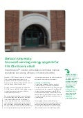 Denison university success story schneider electric