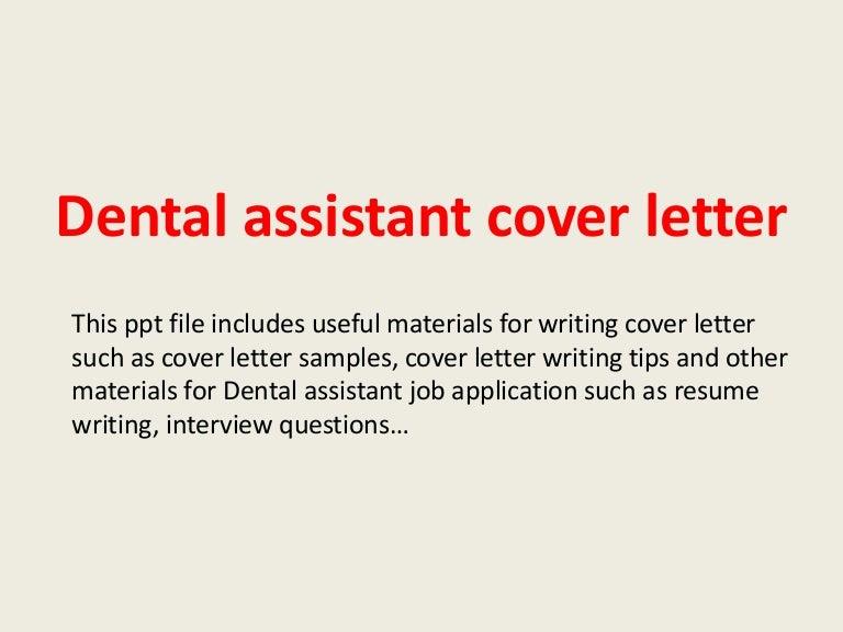 Dental Hygiene Resume Cover Letter Sample Dravit Si. Dental Assistant  Objective Examples Resume Domov