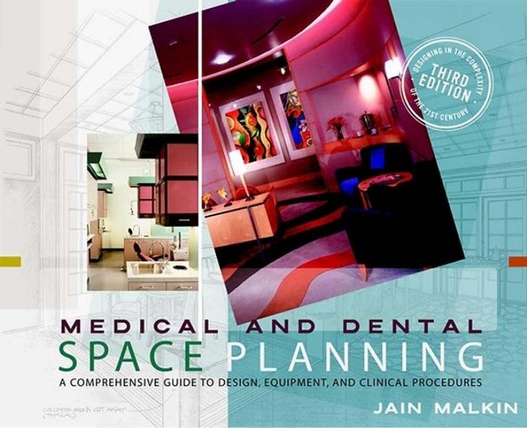 Space Planning App dental medical and dental space planning (malkin)