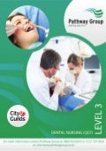 Dental Nursing QCF