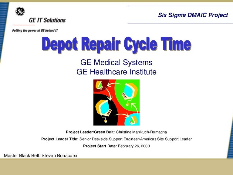 Patient Flow Analysis & Cycle Time Reduction Case Study ...