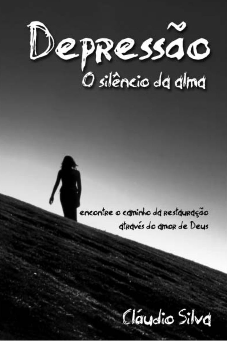 Livros Evangélicos - Depressão