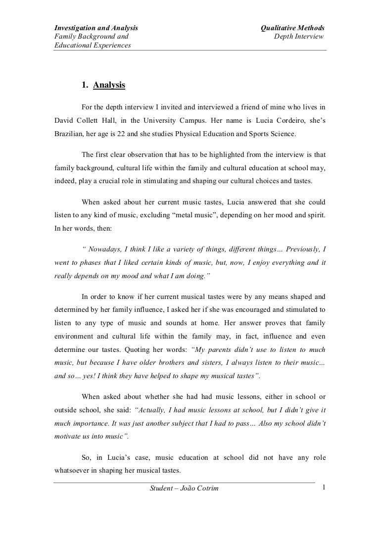 educational experience essays how to write an essay about my background