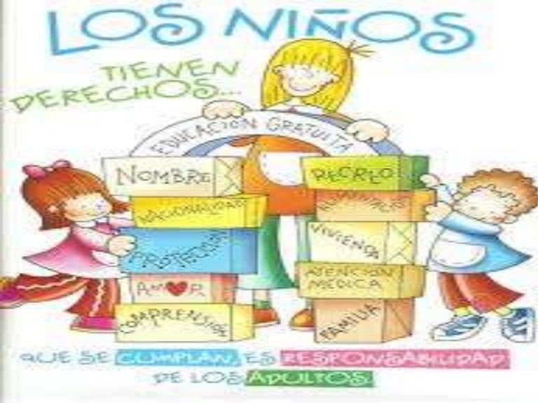 c58600cd4 Derechos del niño 2