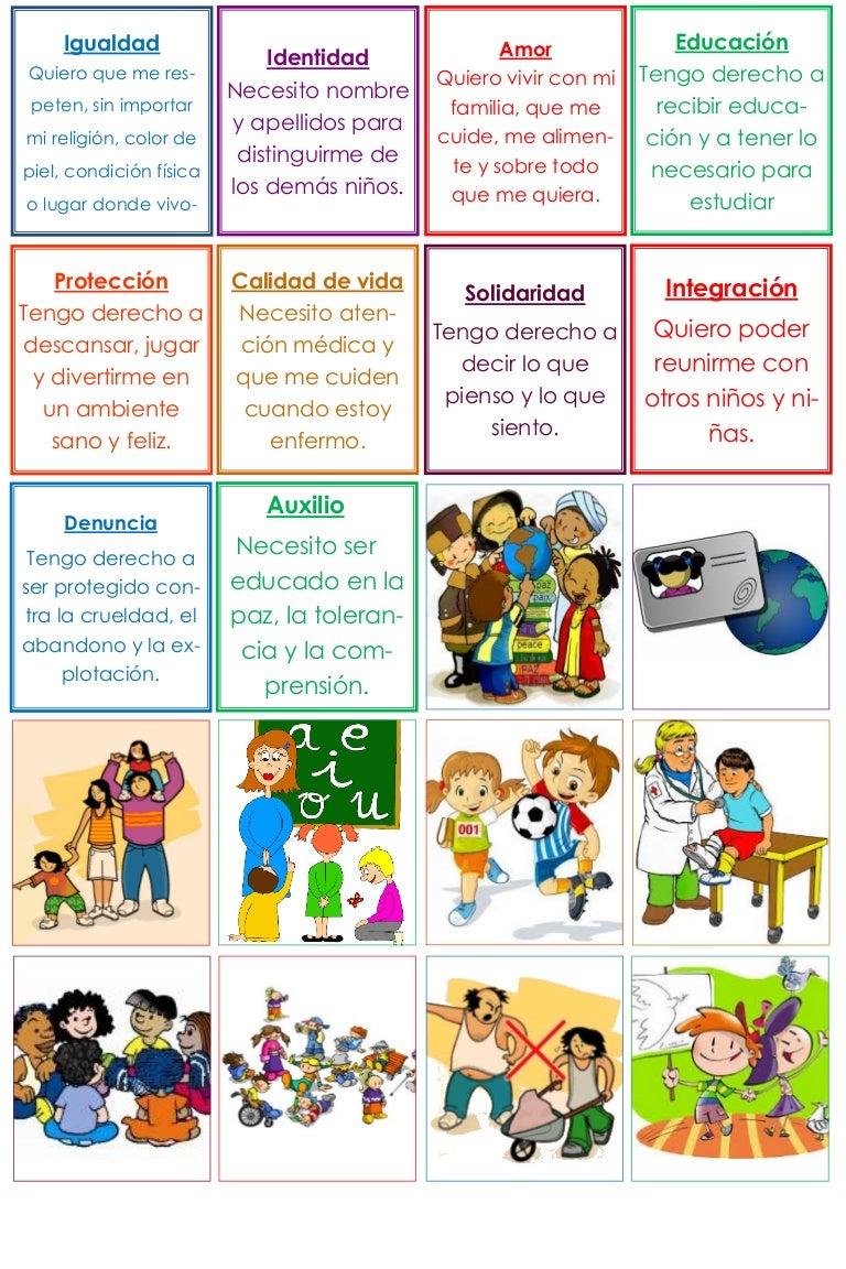 ser niños acompañados pdf gratis