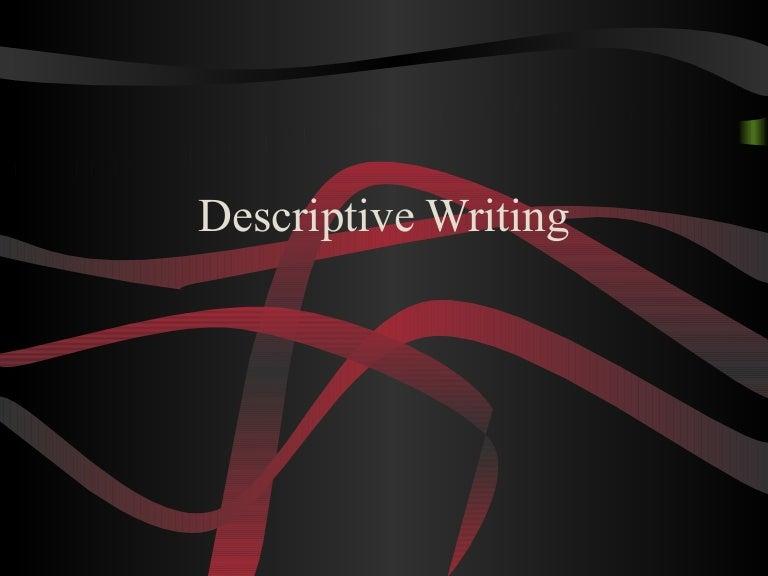 sensory essay sensory essay outline for a descriptive essay narrative slideshare
