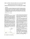 Design Analysis Of Uav (Unmanned Air Vehicle) Using NACA 0012 Aerofoil Profile