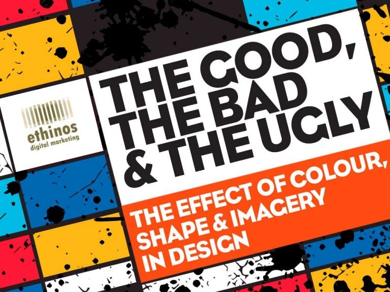 Good Vs Bad Graphic Design Examples Image Gallery - HCPR