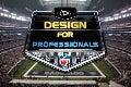 Design for Professionals - Big (D)esign Conference 2014