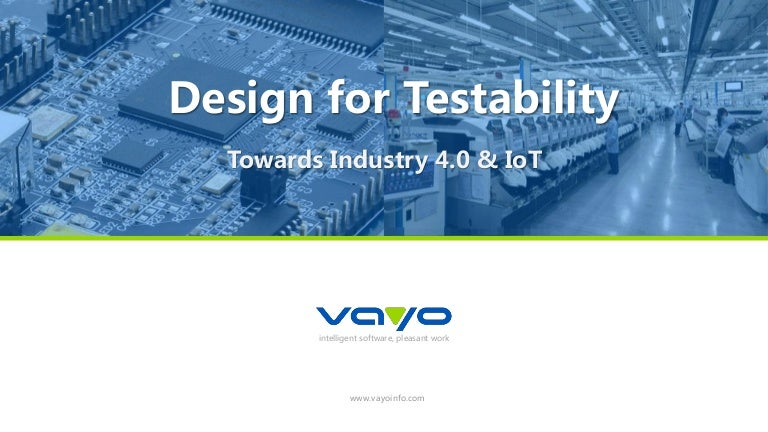 What Is Design For Testability In Software Testing