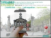 Designing Seamless Mobile Augmented Reality Location Based Game Interfaces