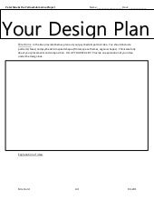 Design plan peter max