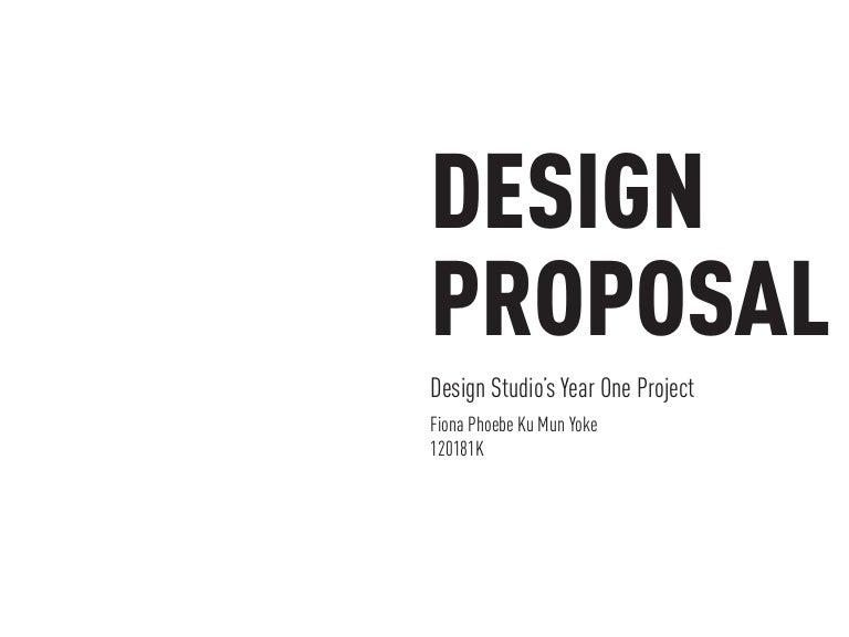Interior Design Proposal Template | Interior Design Proposal Example Hola Ibmdatamanagement Co