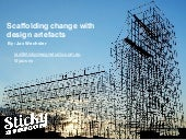 How might you