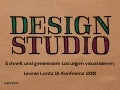 IAK13: Design Studio