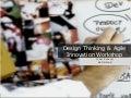 Design Thinking & Agile Innovation Workshop