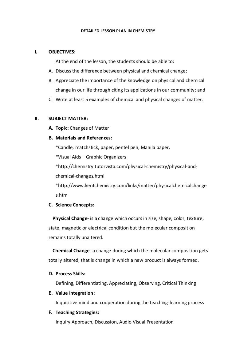 Worksheets States Of Matter Worksheet High School detailed lesson plan in chemistry detailedlessonplaninchemistry 130926234602 phpapp01 thumbnail 4 jpgcb1380239927